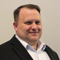 Jeff Schaumburg, Sales Manager