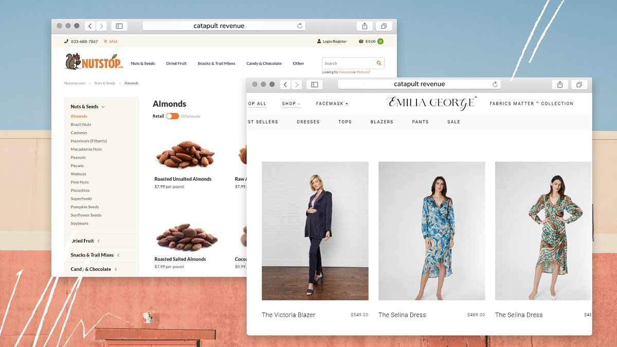 Category and Product Pages SEO Optimization
