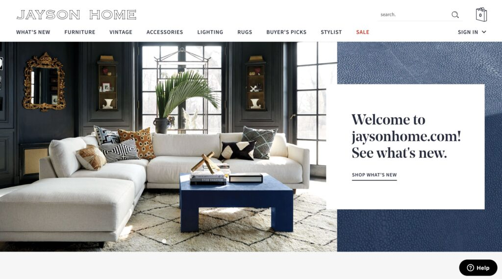 Jayson Home Furniture