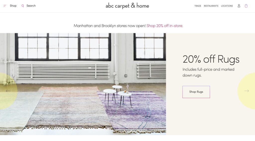 abc Home Furniture