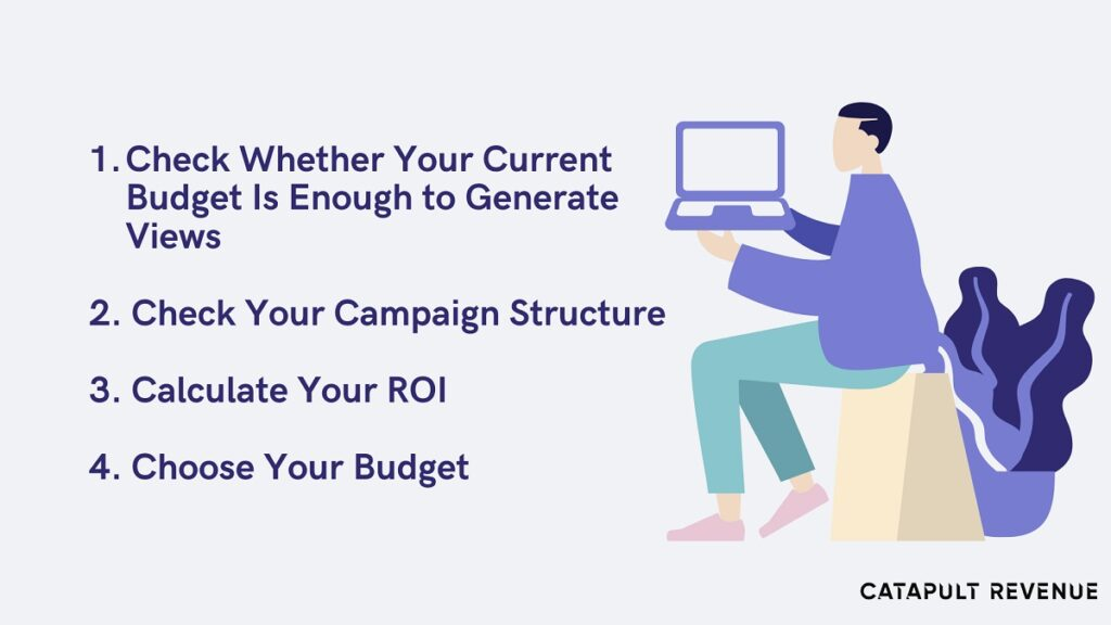 PPC Budget Structure