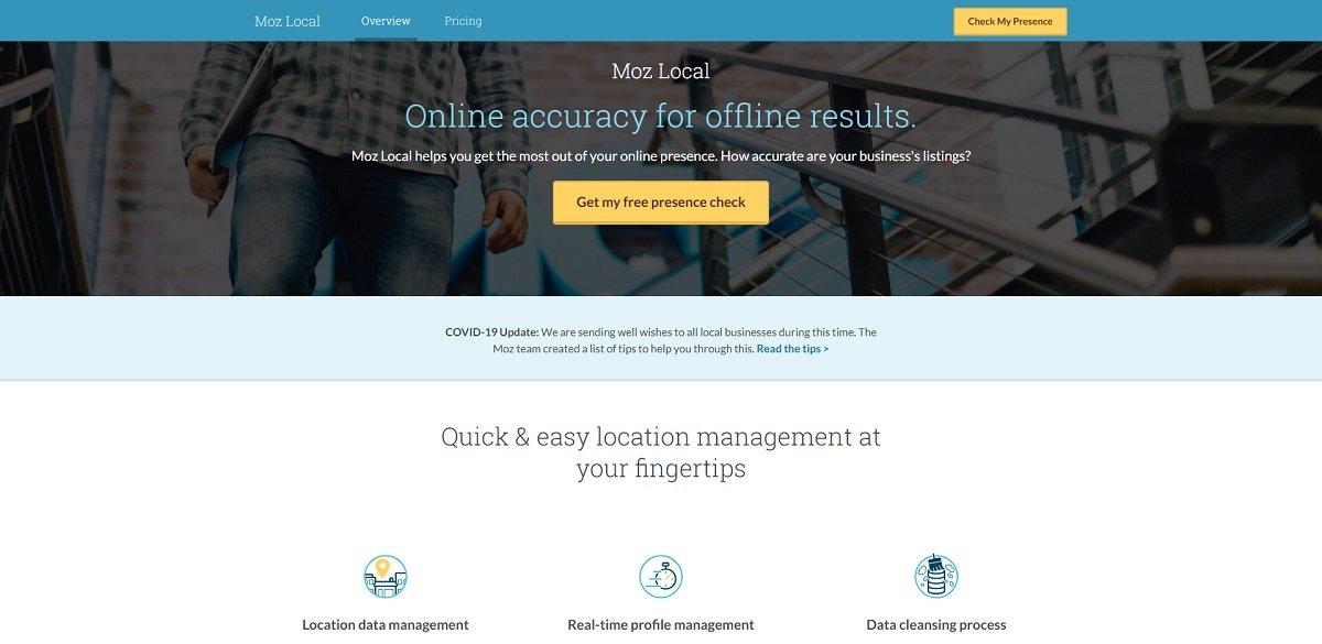 Top Local Seo Tools