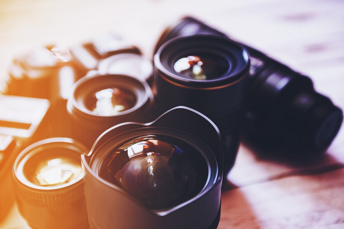 Images for eCommerce Websites: A Checklist
