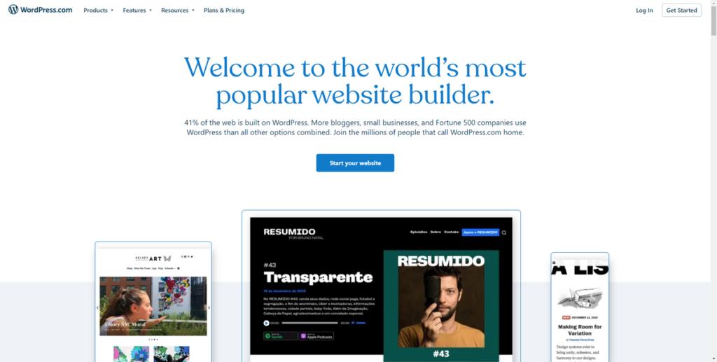 ecommerce blogs