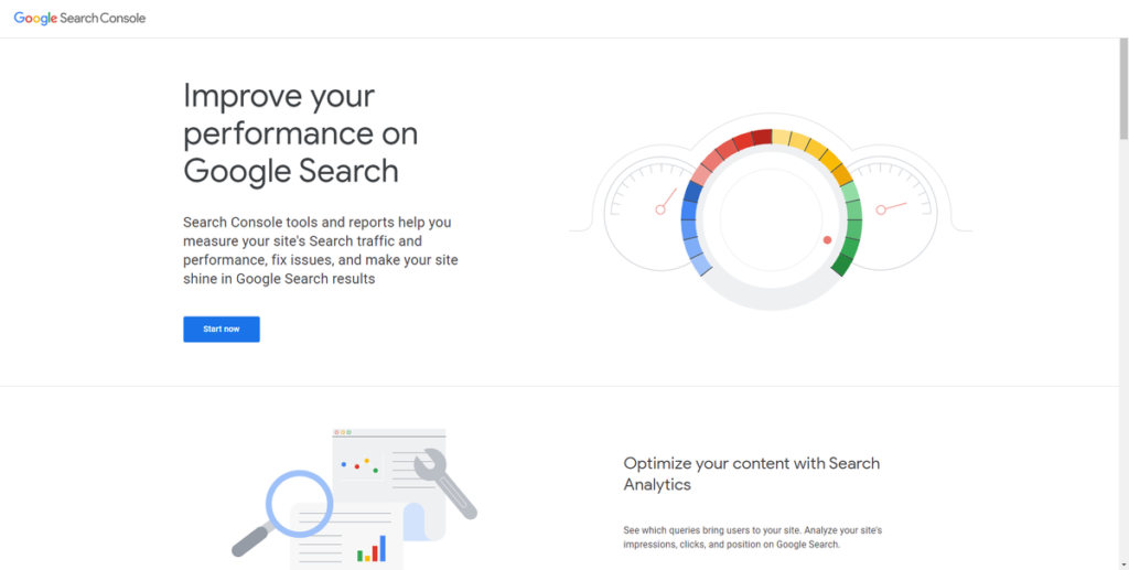 google tools for ecommerce