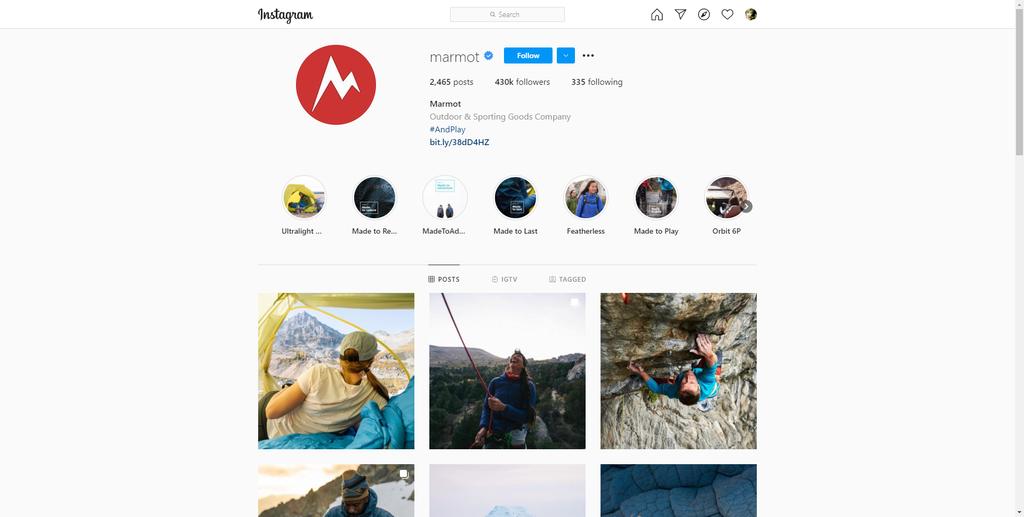 instagram marketing for ecommerce