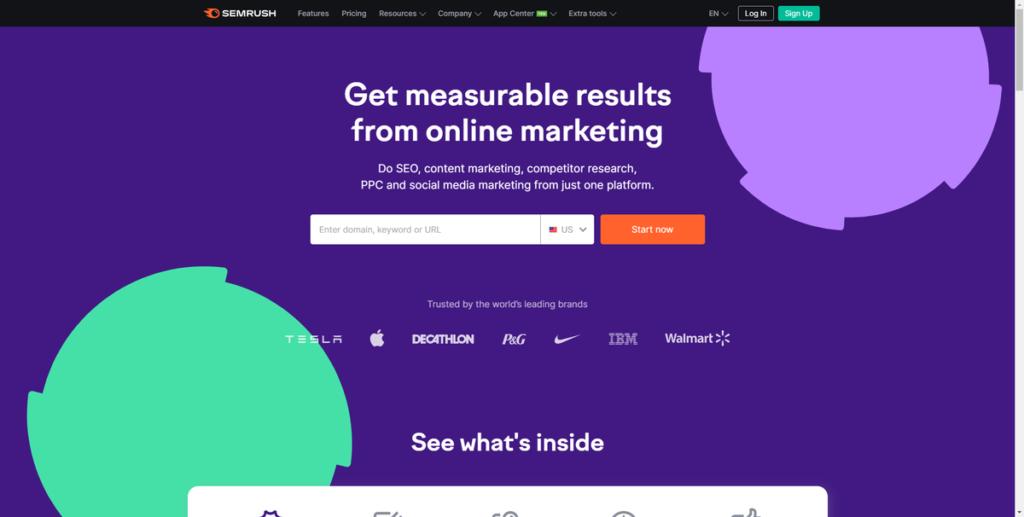 seo tools for ecommerce