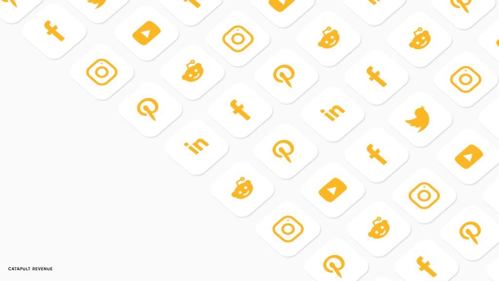 eCommerce digital marketing for social media