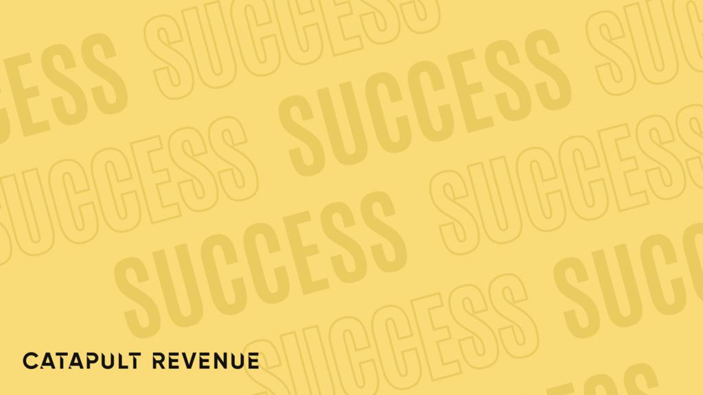 eCommerce digital marketing success